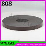 Cinta flexible auta-adhesivo del imán de la cinta Sh398 de Somi para el propósito multi