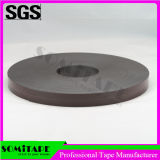 Selbstklebendes flexibles Magnet-Band des Somi Band-Sh398 zum multi Zweck