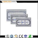 セリウムとの屋外のための50W Epistar IP65 LEDのフラッドライト