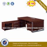 Bureau de grande taille personnalisé de meubles de bureau (HX-AI112)