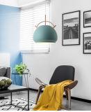 Tegenhanger van de Stijl van Macarons de Kleurrijke Eenvoudige Moderne Europese