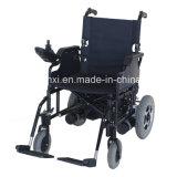 Mdd를 가진 의료 기기 병원 힘 휠체어
