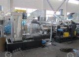 2단계 압출기 낭비는 BOPP 부대 입자 제조 장치를 자루에 넣는다