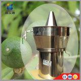 Máquina de extração de óleo essencial de jasmim, equipamento de destilação de óleo essencial de menta
