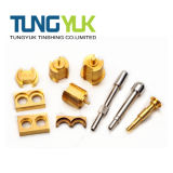 Précision de pièces de rechange d'usinage CNC personnalisés utilisés sur l'équipement médical