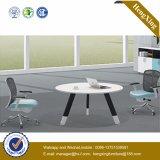 Tabela de reunião pequena da conferência da mesa de recepção da forma redonda (UL-NM071)