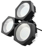 IP65 Modular SMD LED UFO 100W 150W 200W 240W 300W Meanwell conductor regulable 3030 Crece la luz de la luz de emergencia
