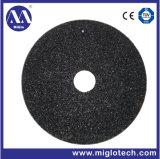 Настраиваемые металлическое основание колеса резания (Gw-310004)