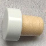 Non затвор пробочки качества еды расслоины резиновый пластичный T-Shaped