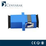 Sc 단순한 단일 모드 플라스틱 광섬유 접합기