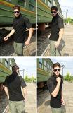 6 Farben Camo im FreienMilitäruniform Airsoft, das taktisches T-Shirt jagt