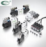 Aço inoxidável Slh Electroválvula de Alta Temperatura