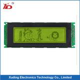 Visualización del LCD del segmento de Digitaces de la visualización de Stn Transflective LCD