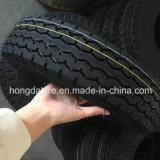 Neumático del uso del taxi o del policía motorizado de tres/neumático 4.00-8 del triciclo 4.00-10 4.50-12