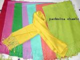 다채로운 Pashmina