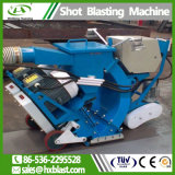 Granalhagem móveis da máquina para a estrada e a superfície do piso