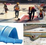 구체적인 프로젝트를 위한 PVC Waterstop 벨트
