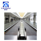 Airport Shopping Center를 위한 Conveyor Belt Recycling Company Trumpf Escalator