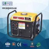 AC Monofásico de gasolina eléctrica portátil alternador