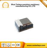 SGSおよびTs16949 OEMが付いているCNCの機械化の部品