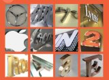 Лазер пем Китая 3D миниый/рекламировать сварочный аппарат утюга металла слов алюминиевый медный латунный