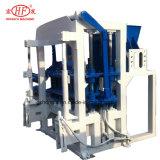 Hfb575A Автоматическая вибрация оборудования для изготовления бетонных блоков твердых пресс для кирпича