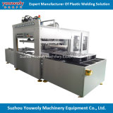 세륨 엔지니어 서비스를 가진 플라스틱 깔판 용접 기계