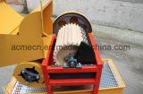 El bombardeo de maní maní Máquina eléctrica Sheller semillas para la venta