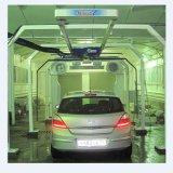Fábrica automática de la fabricación del sistema Touchless de la colada de coche