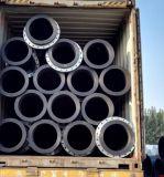 Tubo dell'HDPE del polietilene ad alta densità