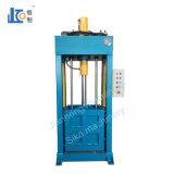 Le VES30-6040/lb vertical électrique déchets Carton Carton de Presse Presse Presse à balles hydraulique