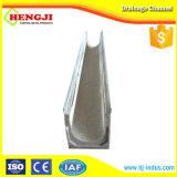 Canal de drainage grille en fonte Wite fabriqués en Chine