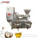 De automatische Machine van de Extractie van de Olie van de Verdrijver van de Molen van de Olie van de Mosterd van de Amandel