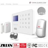 Alarme sans fil de garantie à la maison de GM/M de clavier numérique neuf de RFID+Touch