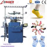 De automatische Volledige Geautomatiseerde Industriële Breiende Machine van Sokken voor Verkoop