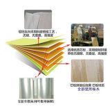 madera contrachapada de la alta calidad de 9m m Eo para los muebles