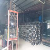 صنع وفقا لطلب الزّبون [8إكس6.5] '' جزّازة عشب فولاذ عجلة حافّة لأنّ آلات زراعيّة