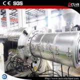 HDPE 관 기계를 위한 단 하나 나사 생산 라인