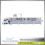 Automatisches Puder-Formen/Füllen/Versiegelnverpackungsmaschine mit Reißverschluss-Fastfood- Beutel