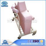 Aldr100bm hydraulisches Krankenhausbirthing-Bett mit manueller Neigung-Einstellung