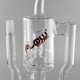 Recycler-Glaswasser-Rohr mit Baum-Arm-Filtrierapparat (ES-GB-149)