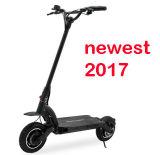 500watt 600W 1000W 2 Rad-faltbarer mobiler elektrischer Fahrrad-Roller