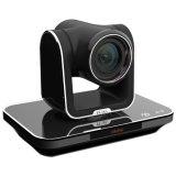 Câmera da comunicação Pus-Ohd320 com a bandeja 20X/câmara de vídeo óticas da inclinação/zoom HD 1080P HDMI/LAN PTZ
