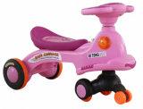 El bebé el paseo en coche de juguete con certificado CE