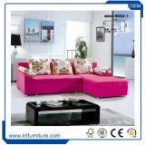 Sofa sans bras, sofa inférieur de portée, bâti de sofa de transformateur