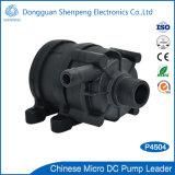 Pompe de C.C du Quiet superbe 12V 24V 48V mini pour la machine de culture hydroponique