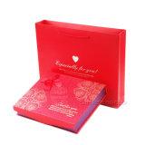 선물 포장 종이 봉지 초콜렛 패킹 고정되는 상자