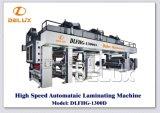 Automatische trockene Hochgeschwindigkeitslaminiermaschine (DLFHG-1300D)
