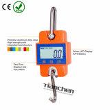 escala reduzido do indicador de 30kg~300kg LCD