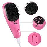 Pente de vibração do Massager do escalpe principal elétrico por atacado do cabelo
